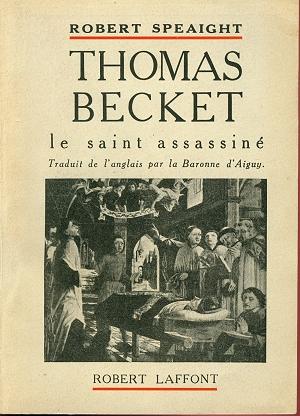 Thomas Becket Shrine